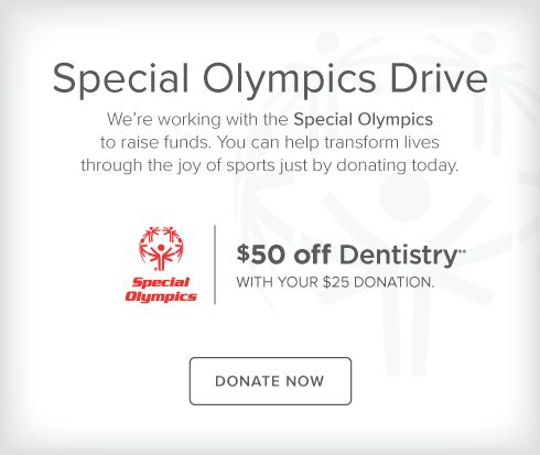 Special Olympics Drive - Summerwood Smiles Dentistry and Orthodontics