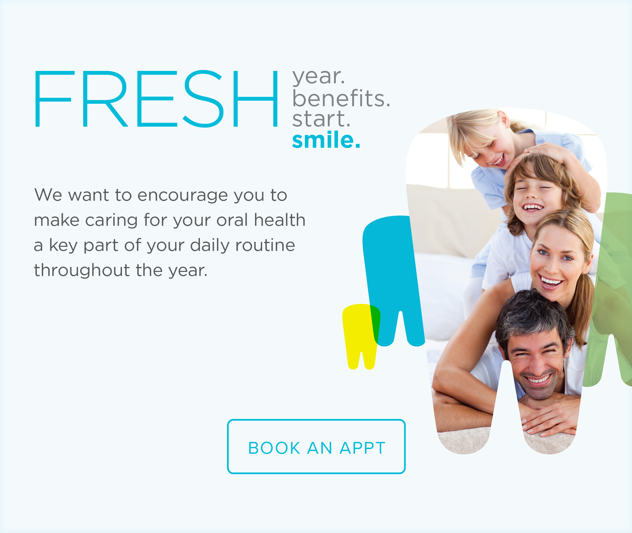 Summerwood Smiles Dentistry and Orthodontics - Make the Most of Your Benefits
