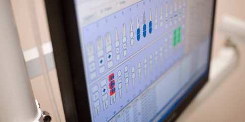 Electronic Dental Records